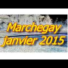 Evolution marchegay